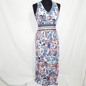MILLY Sundress Size Small Neiman Marcus Dress